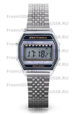 Часы Электроника-77А/1160 - фото 4544