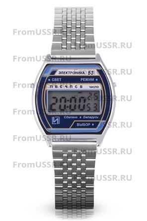 Часы Электроника ЧН-53/1189 - фото 4554
