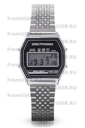 Часы Электроника ЧН-55/1188 - фото 4556