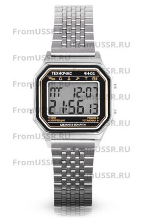 Часы Электроника ЧН-01хр/1132 - фото 4752