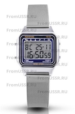 Часы Электроника ЧН-01хр/1137 - фото 5084
