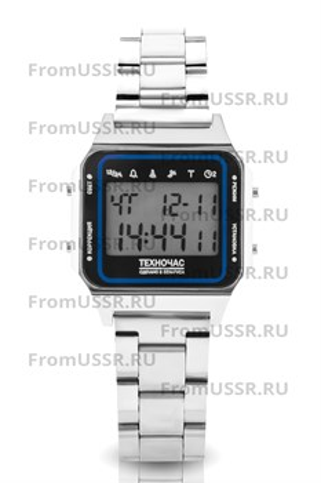 Часы Электроника ЧН-01хр/1236 - фото 5185