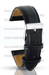 Кожаный ремень 18 мм